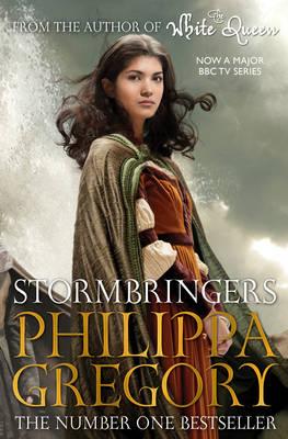 Stormbringers (Paperback)