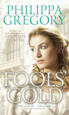 Fools' Gold (Paperback)