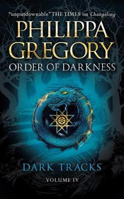 Dark Tracks - Order of Darkness 4 (Paperback)