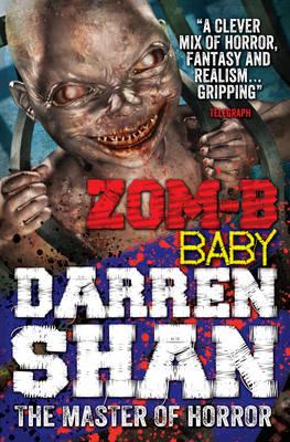 ZOM-B Baby - ZOM-B 5 (Paperback)