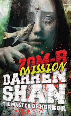 ZOM-B Mission - ZOM-B 7 (Hardback)