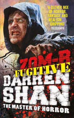 ZOM-B Fugitive - ZOM-B 11 (Paperback)