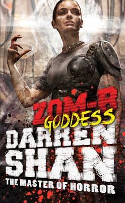 ZOM-B Goddess - ZOM-B 12 (Hardback)