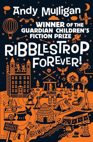 Ribblestrop Forever! (Paperback)