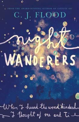 Nightwanderers (Paperback)