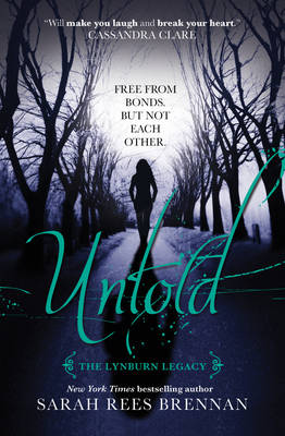 Untold (Paperback)