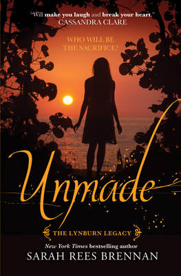 Unmade (Paperback)
