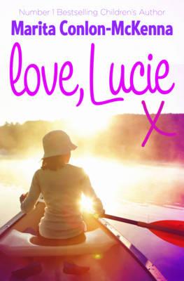 Love, Lucie (Paperback)