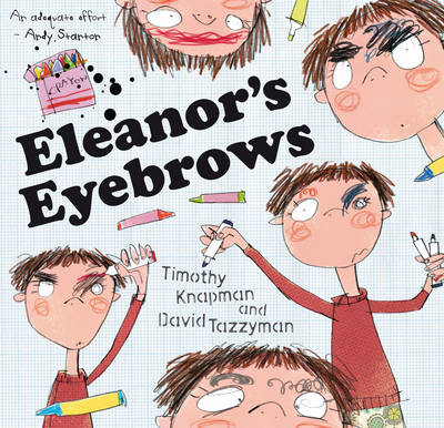 Eleanor's Eyebrows (Hardback)