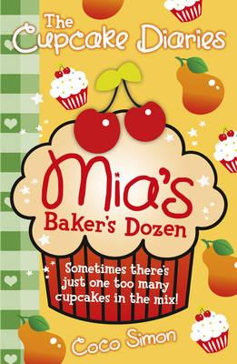 The Cupcake Diaries: Mia's Baker's Dozen (Paperback)