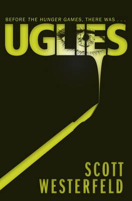 Uglies (Paperback)