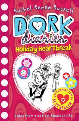 Dork Diaries: Holiday Heartbreak - Dork Diaries 6 (Paperback)