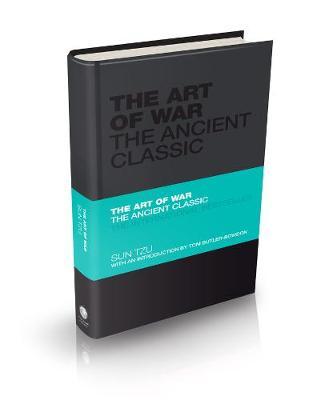 The Art of War: The Ancient Classic - Capstone Classics (Hardback)