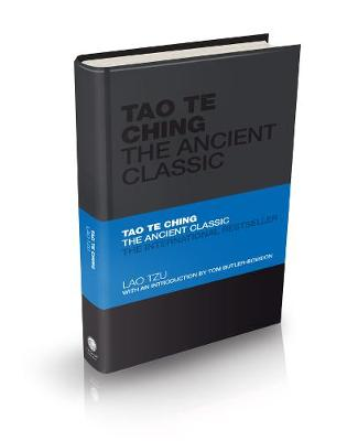 Tao Te Ching: The Ancient Classic - Capstone Classics (Hardback)