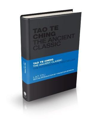 Tao Te Ching: The Ancient Classic - Capstone Classics (Hardback)