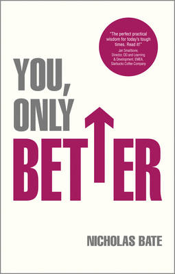 You, Only Better (Paperback)