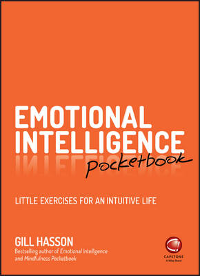 Emotional Intelligence Pocketbook: Little Exercises for an Intuitive Life (Paperback)