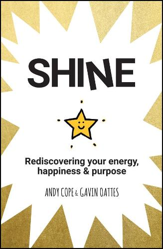 Shine: Rediscovering Your Energy, Happiness and Purpose (Paperback)