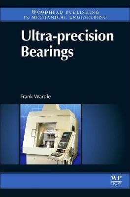 Ultra-precision Bearings (Hardback)