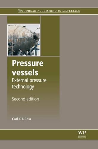 Pressure Vessels: External Pressure Technology (Hardback)