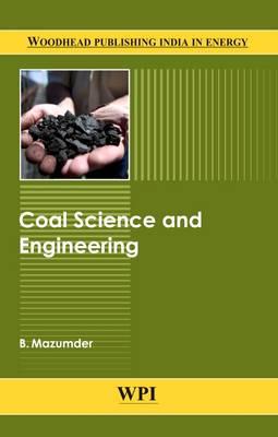 Coal Science and Engineering (Hardback)