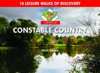 A Boot Up Constable Country (Hardback)
