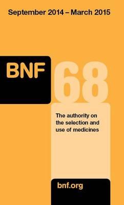 British National Formulary (BNF) (Paperback)