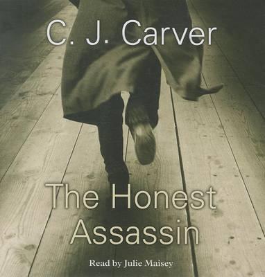 The Honest Assassin (CD-Audio)