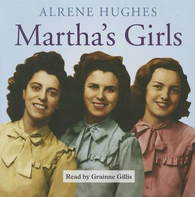 Martha's Girls (CD-Audio)