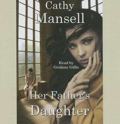 Her Father's Daughter (CD-Audio)