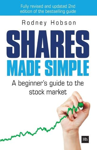 Shares Made Simple: A Beginner's Guide to the Stock Market (Paperback)