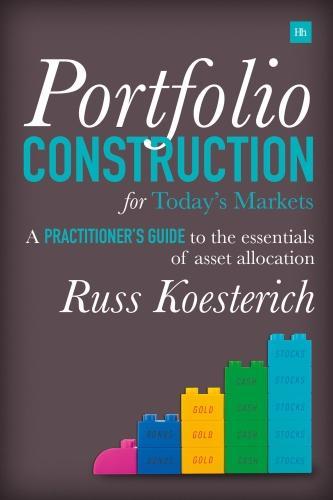 Portfolio Construction for Today's Markets (Hardback)