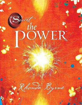 Cover of the book, The Power.