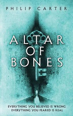 Altar of Bones (Hardback)