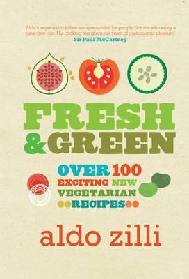 Fresh & Green (Hardback)