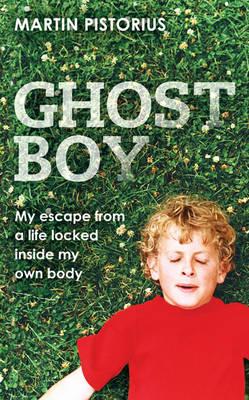 Ghost Boy (Hardback)