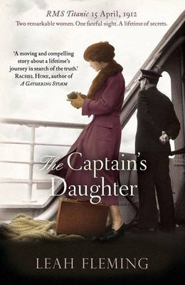 The Captain's Daughter (Hardback)
