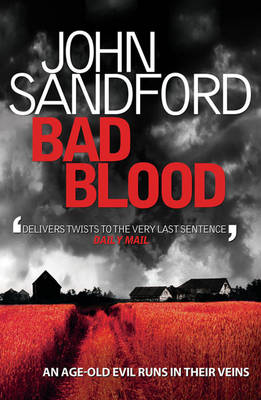 Bad Blood (Paperback)