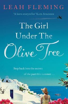 The Girl Under the Olive Tree (Paperback)