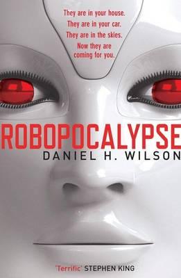 Robopocalypse (Paperback)