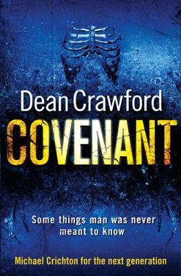 Covenant (Paperback)