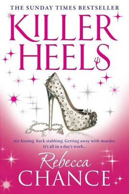 Killer Heels (Paperback)