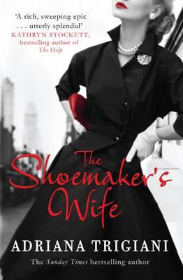 The Shoemaker's Wife (Hardback)