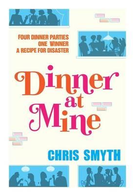 Dinner at Mine (Paperback)