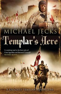 Templar's Acre (Hardback)