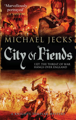 City of Fiends (Hardback)