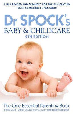 Dr Spock's Baby & Childcare 9th Edition (Paperback)