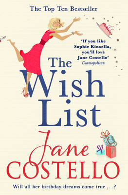 The Wish List (Paperback)