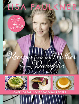Recipes from my Mother for my Daughter (Paperback)