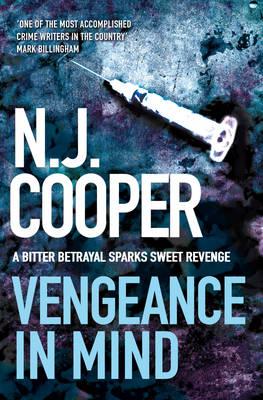 Vengeance in Mind (Paperback)